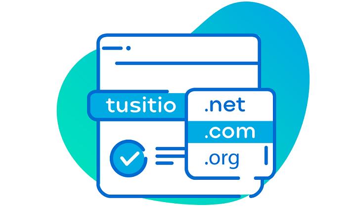hosting y dominio ecuador